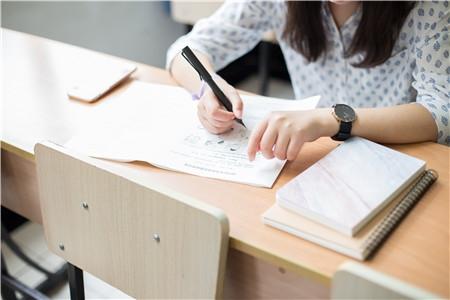 高考语文答题技巧与方法