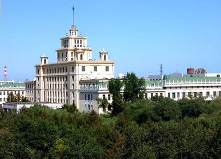 黑龙江大学2020年保送生招生简章