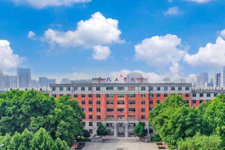 合肥工业大学2020年高水平运动队招生简章