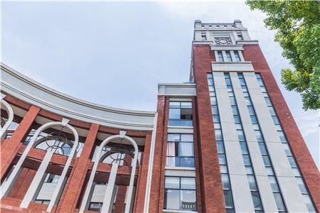 校友會2020中國各地區百強獨立學院排名(華東六省)