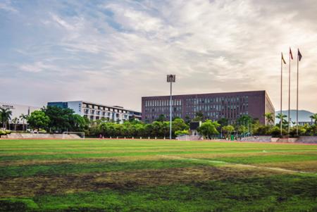 校友會2020中國各地區百強民辦大學排名(華東七省)