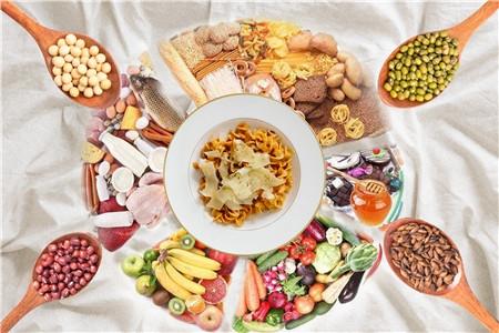 高考考生营养膳食准则