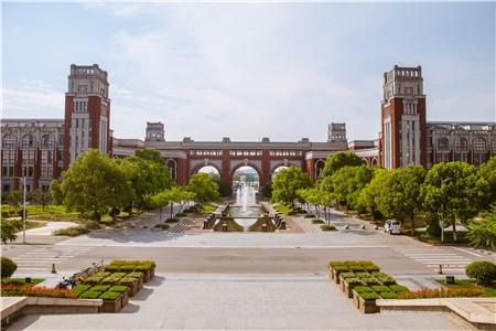 2020-2021年泰晤士高等教育中国大陆大学排名