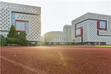 校友会2021中国综合类大学排名
