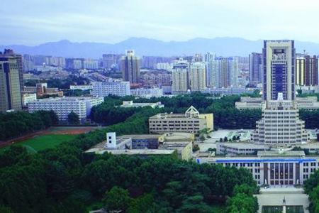 西安交通大学2021年高校专项计划招生简章
